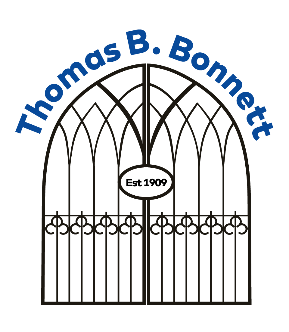 Thomas B Bonnett