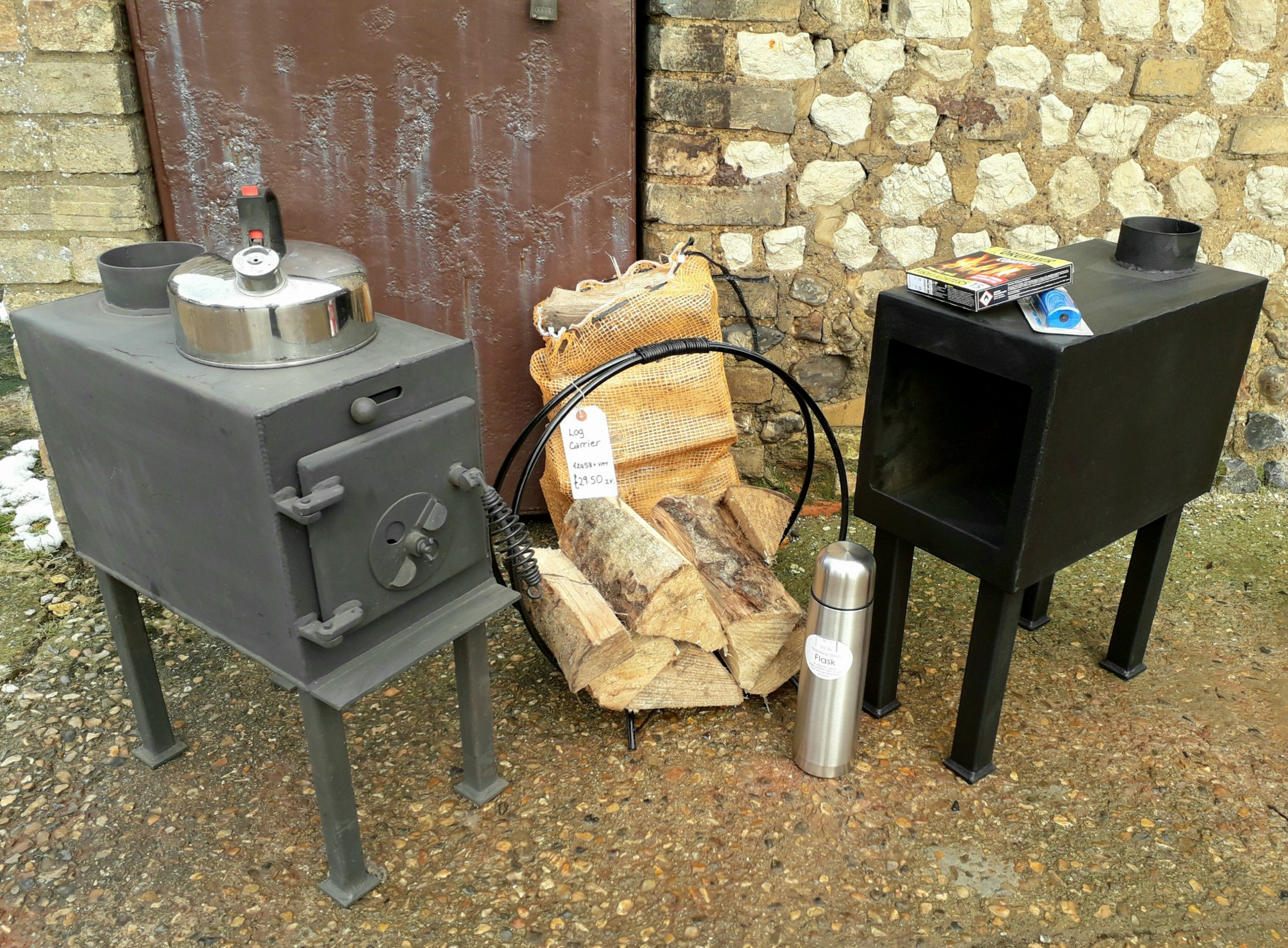Log Burners For Sale